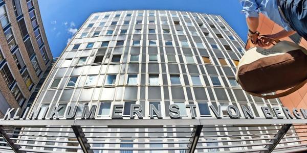 Staatsanwaltschaft ermittelt wegen fahrlässiger Tötung gegen Bergmann-Klinikum