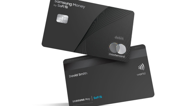 The new Samsung Pay Card