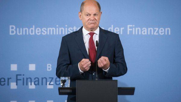 Bund nimmt weitere 62 Milliarden Euro Schulden auf