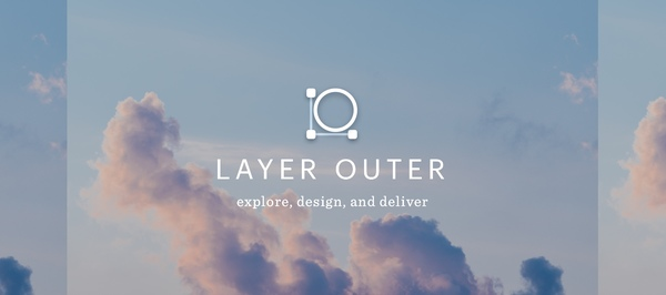 Layer Outer — Design a layout, and save it as a .sketch document on your iPad or even iPhone