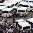 Santaco Gauteng announces taxi fare increase   eNCA