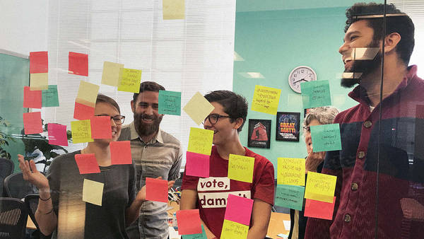 Want To Fight Inequality? Forget Design Thinking
