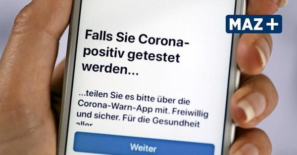 """Nonnemacher: """"Die App kann helfen, neue Ausbrüche schneller einzudämmen"""""""