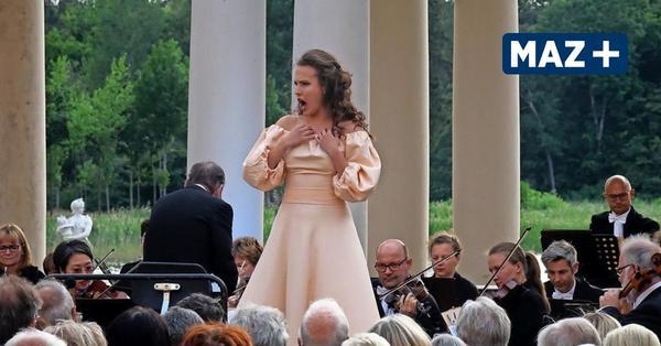 Trotz Corona: Kammeroper Rheinsberg macht 2020 einen Musiksommer