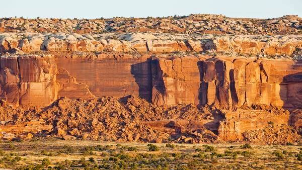 A guy named Craig may soon have control over a large swath of Utah