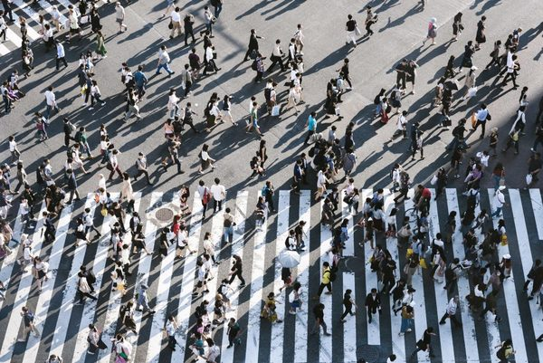 MOHUA: Make streets walking and cycling friendly