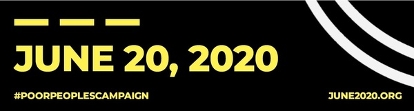 Visit June2020.ORG to Join the Movement