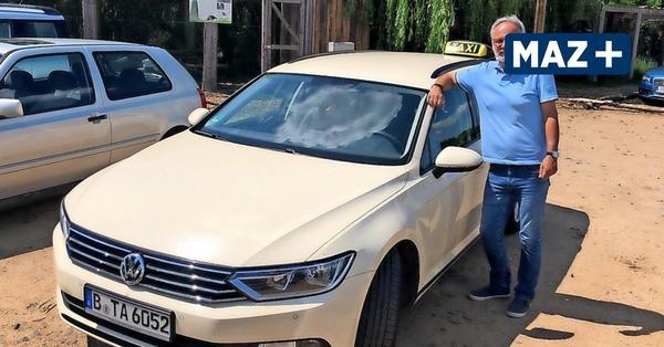 In der Coronakrise wird aus dem Berliner Taxifahrer ein Spargelstecher in Kremmen