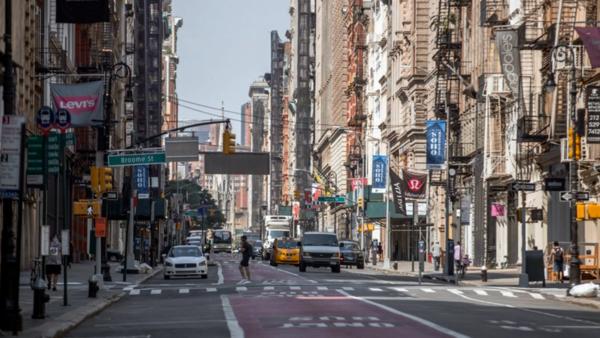 Urban Living Might Just Survive Coronavirus