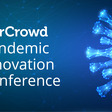 OurCrowd Pandemic Innovation Conference Online | June 22nd