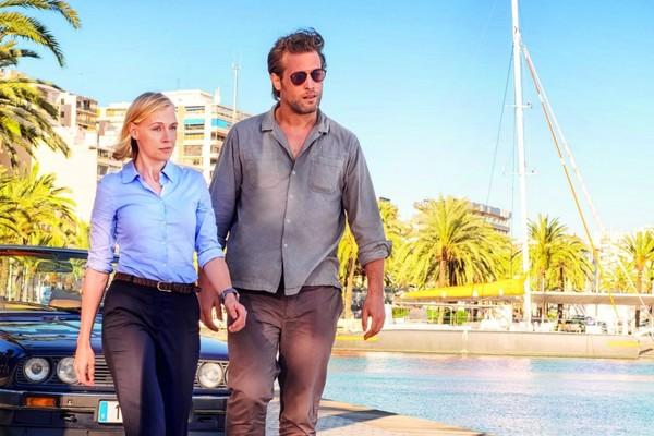 'The Mallorca Files', una inglesa y un alemán resuelven crímenes en Mallorca