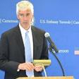 En fin de mission au Cameroun, l'ambassadeur des USA très critiqué