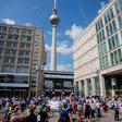 Corona in Berlin: Fast 7500 Fälle, R-Wert springt auf Rot
