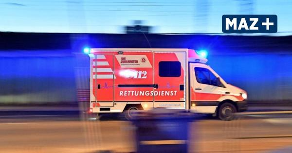 Bettenmangel in Brandenburg: Viele Patienten werden in ferne Kliniken verlegt