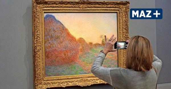 Plattners Impressionisten ab 7. September im Barberini