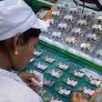 Inside Apple's Search for an Indian Supply Chain