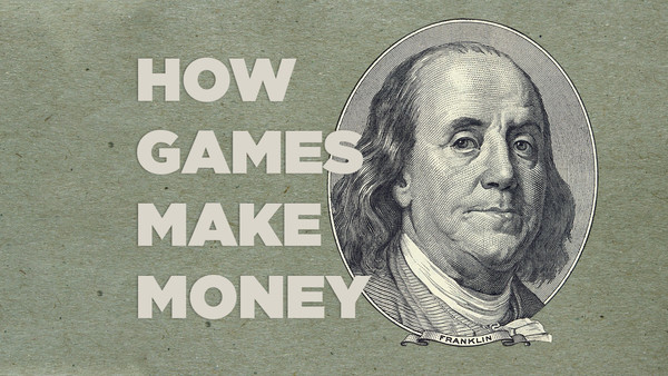 How publishing indie games is like building a band