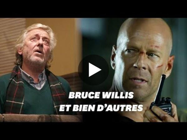 Patrick Poivey, voix de Bruce Willis et de bien d'autres personnages est mort