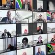 WATCH: EFF disrupts virtual parliamentary session   eNCA