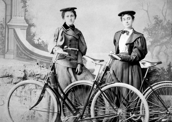 How bicycles transformed our world