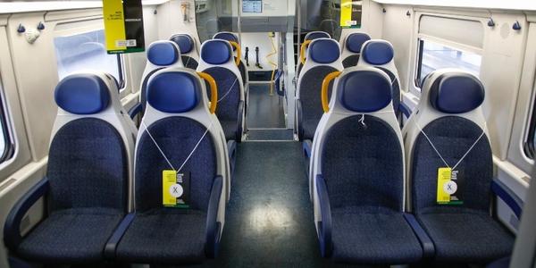 Dal 3 giugno è vietato portare la bici sui treni di Trenord che non hanno uno spazio apposito