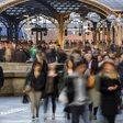 Deutschland: Bevölkerung wächst – aber nicht in allen Bundesländern