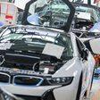 Mit Abfindung in Frührente: BMW will 6000 Stellen streichen