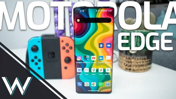 Motorola Edge Review | 5 redenen om hem (niet) te kopen | WANT