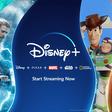 Disney+ schrapt de gratis proefperiode van 7 dagen