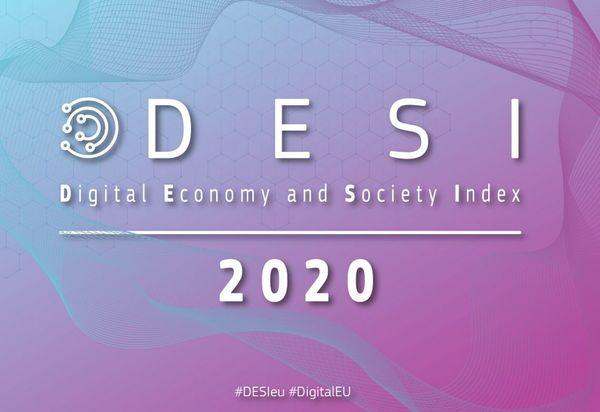 2020 Digital Economy and Society Index