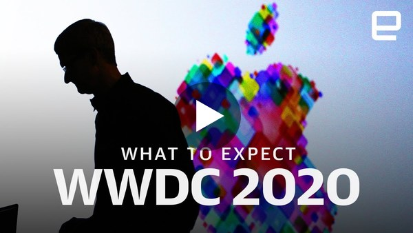 Apple's WWDC 2020: What to expect for iOS14 and everything else