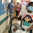 4-month-old premature Ghanaian baby becomes UK's youngest Coronavirus survivor