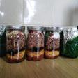 Face behind 'waakye in jars' unveiled