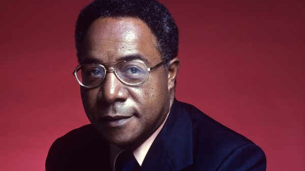 "Alex Haley, Author of ""Roots"""