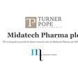 mtph - Share Talk Weekly Stock Market News, 21st June 2020