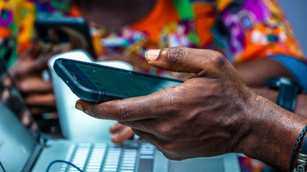 Nigeria's 1GB data price has dropped 75% over five years