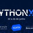 PythonXP 2020 - Sympla
