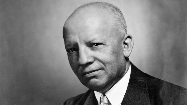 The Creator of Negro History Week