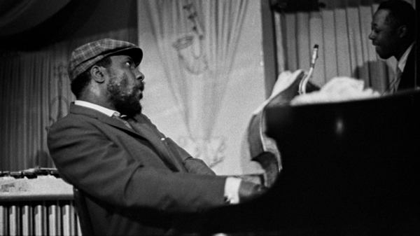 Thelonious Monk's Missing 'Palo Alto' High School Concert Album Is Out July 31 : NPR