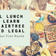 Legal Lunch & Learn with AirTree & Avid Legal | Wed 24th June 12pm | Online