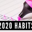 100 nawyków nad którymi można popracować