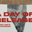 Day Of Release Encourages Black Creatives To Unite In Sharing Projects They've Held On To And Create Anew