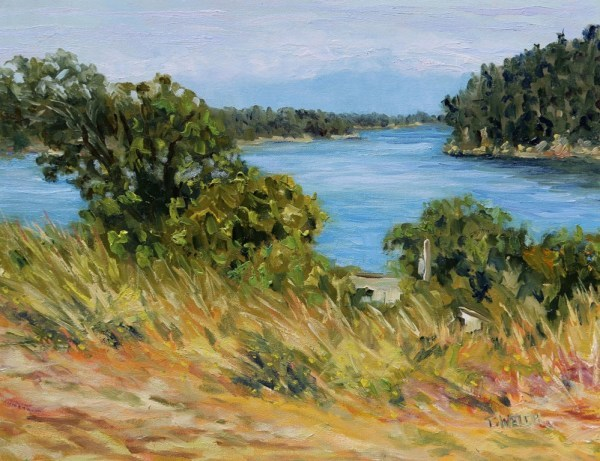 Summer Seas by Terrill Welch | Artwork Archive