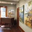 Online Art GalleryCanadian Contemporary Terrill Welch GalleryWest Coast Landscape Paintings