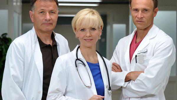 """TV-Oldie """"In aller Freundschaft"""" zeigt 900. Folge"""