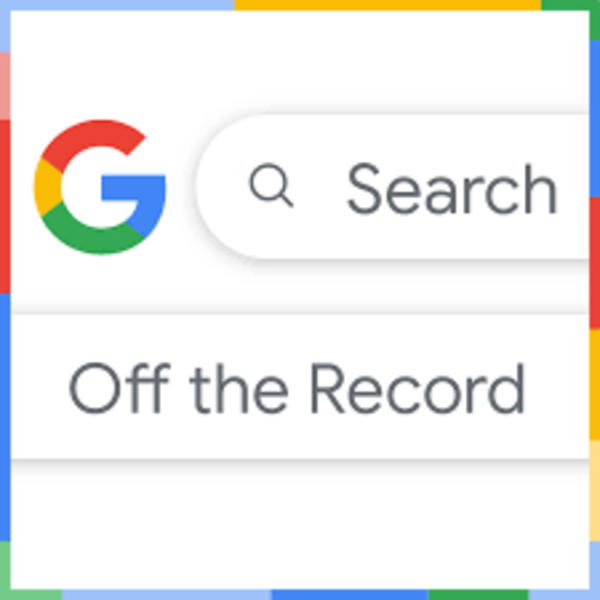 Search Off the Record - Pop filters, nofollow, Core Web Vitals, and more!