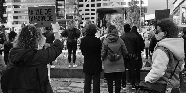 Wat ik leerde van het protest in Utrecht