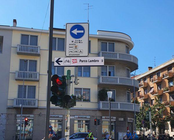 AbbracciaMi: inaugurato oggi il primo tratto dell'itinerario ciclopedonale da Adriano a Corvetto