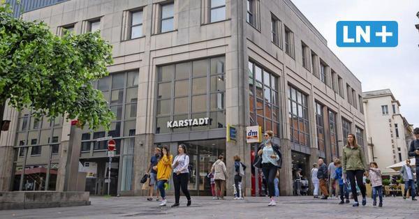 Lübecker Kunden erinnern sich an Karstadt-Käufe