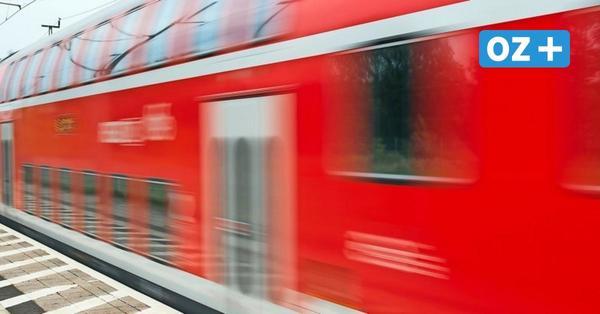 Mehr Züge zwischen Berlin und MV in den Sommerferien